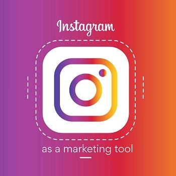 بازاریابی-اینستاگرام