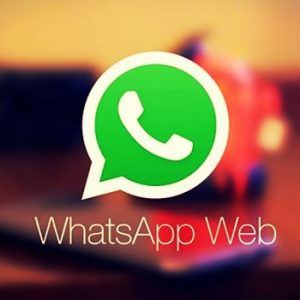 راهاندازی واتساپ وب